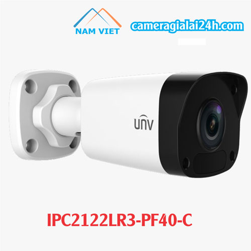 Camera IP UNV-IPC2122LR3-PF40-C